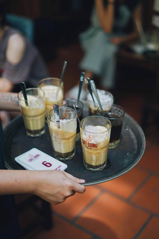 Ảnh 2: Cafe Trứng Giảng