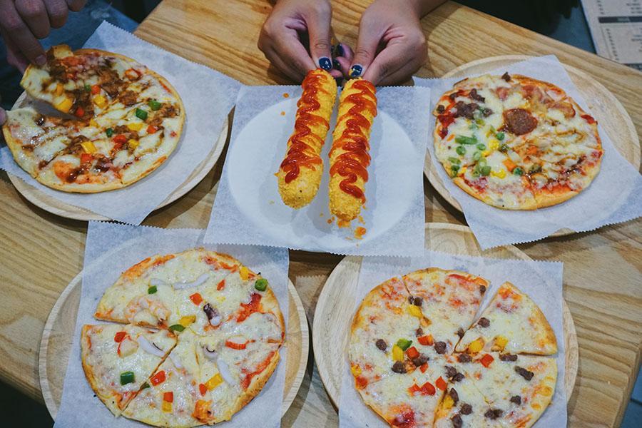 Pizza Mote