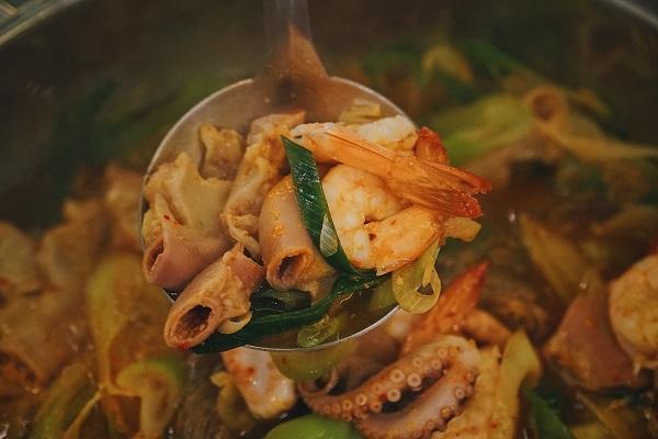 Quán ăn ngon ở Sài Gòn