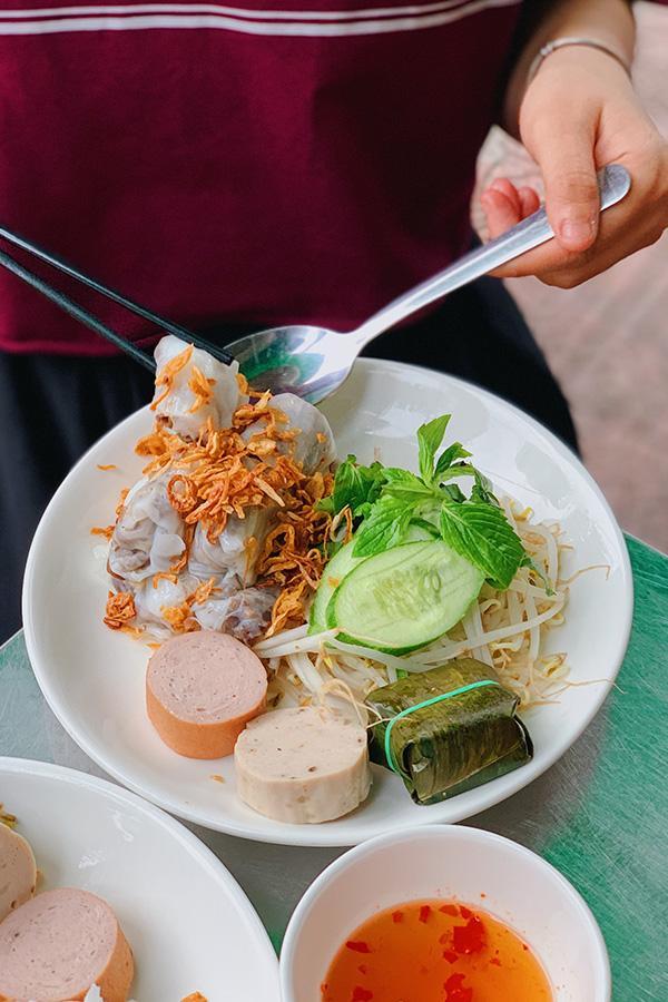 Quán ăn ngon rẻ ở Sài Gòn