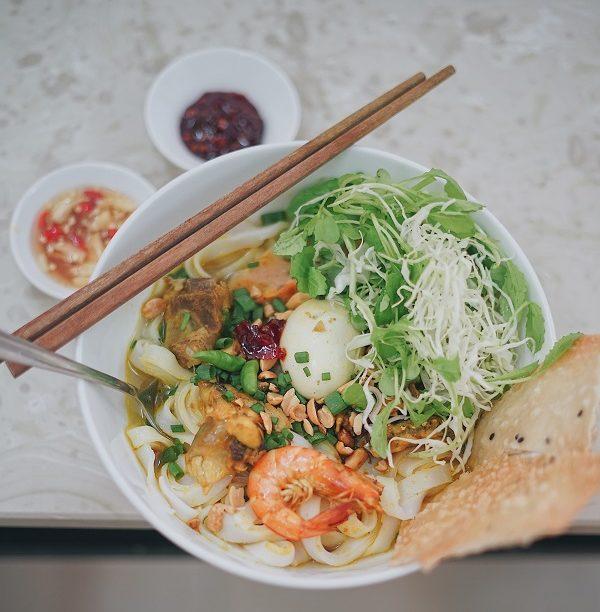 Quán ăn ngon rẻ Sài Gòn
