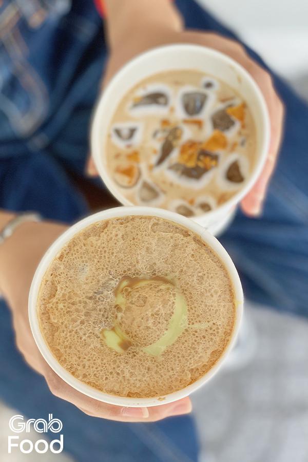 Cà phê Sài Gòn ngon