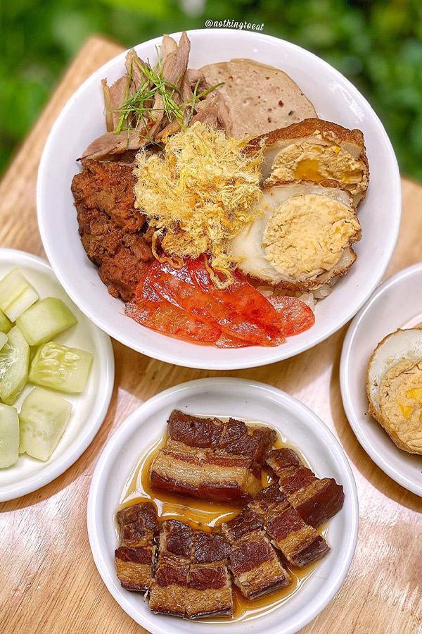 Quán ăn sáng ngon Đà Nẵng