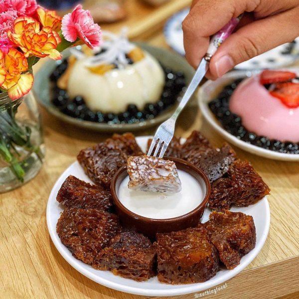 ăn vặt xế chiều Đà Nẵng