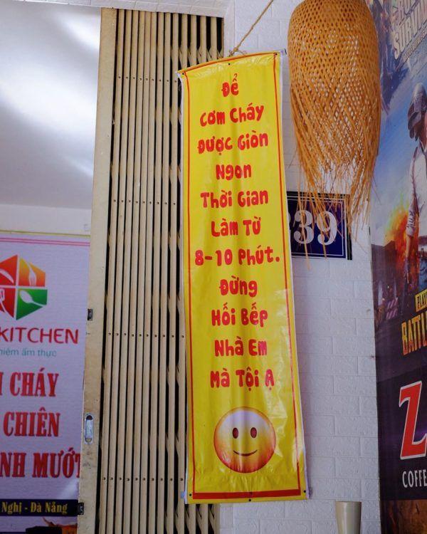 ăn vặt xế chiều ngon Đà Nẵng