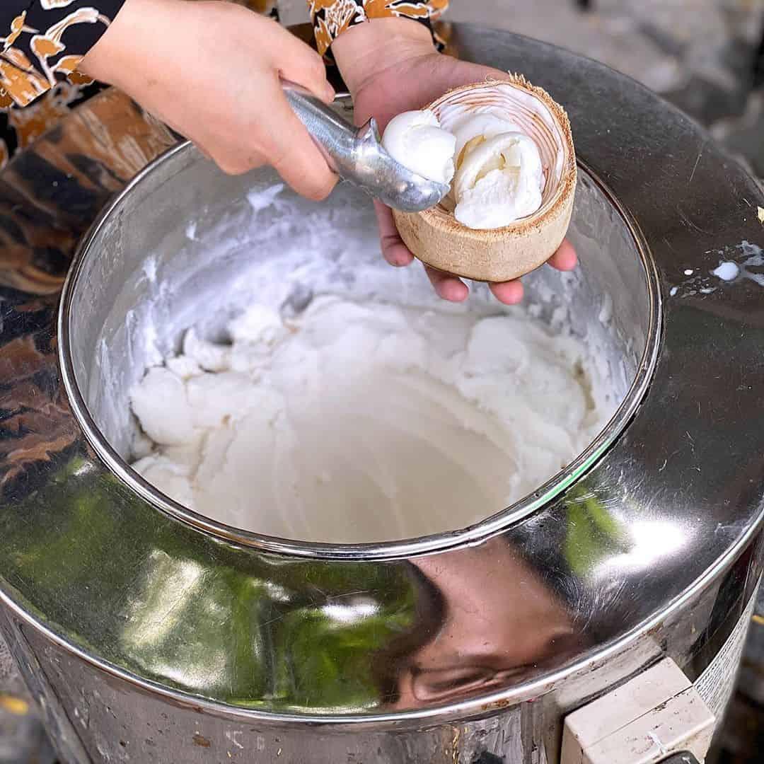ăn vặt giải khát Đà Nẵng