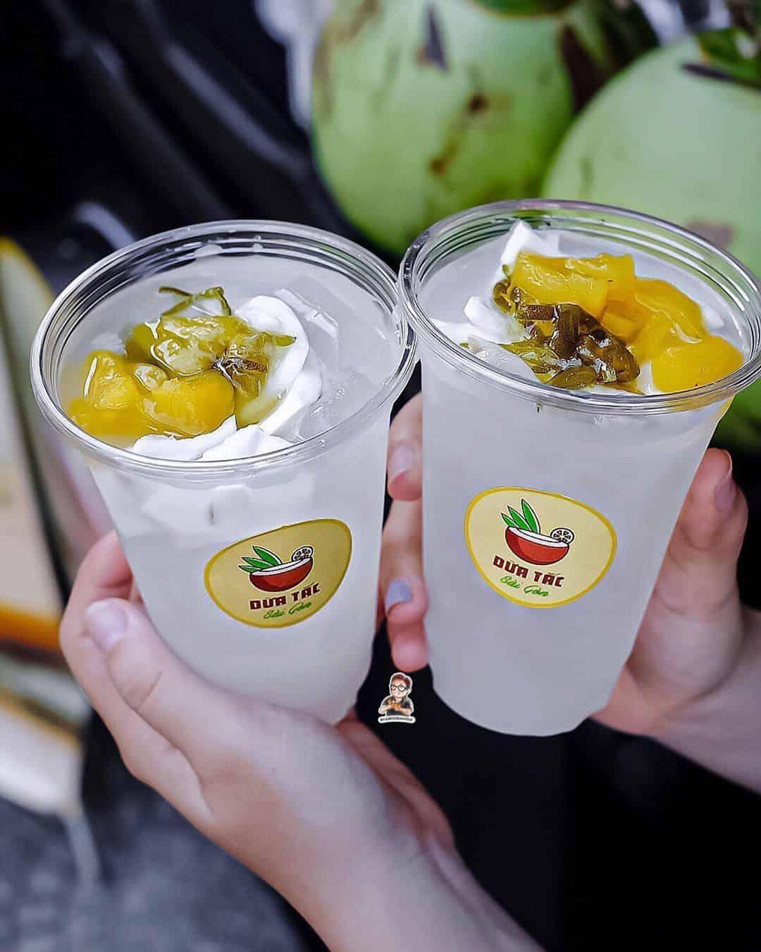 thức uống giải khát Đà Nẵng