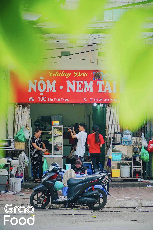 Nem Tai Thính hà nội