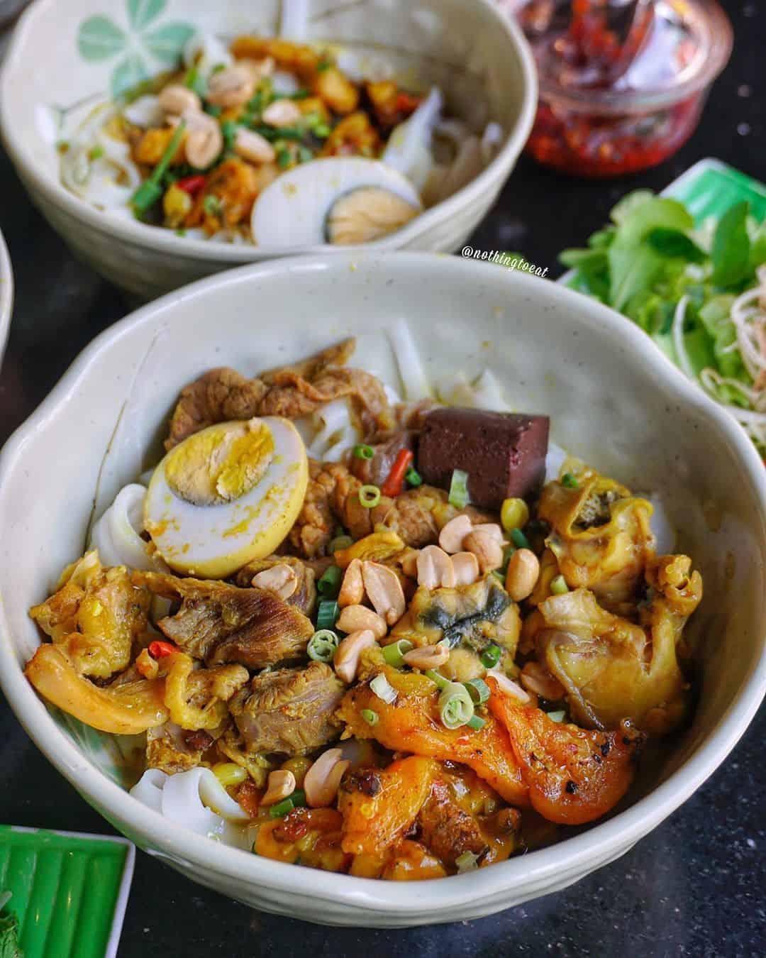 quán ăn sáng ngon ở Đà Nẵng