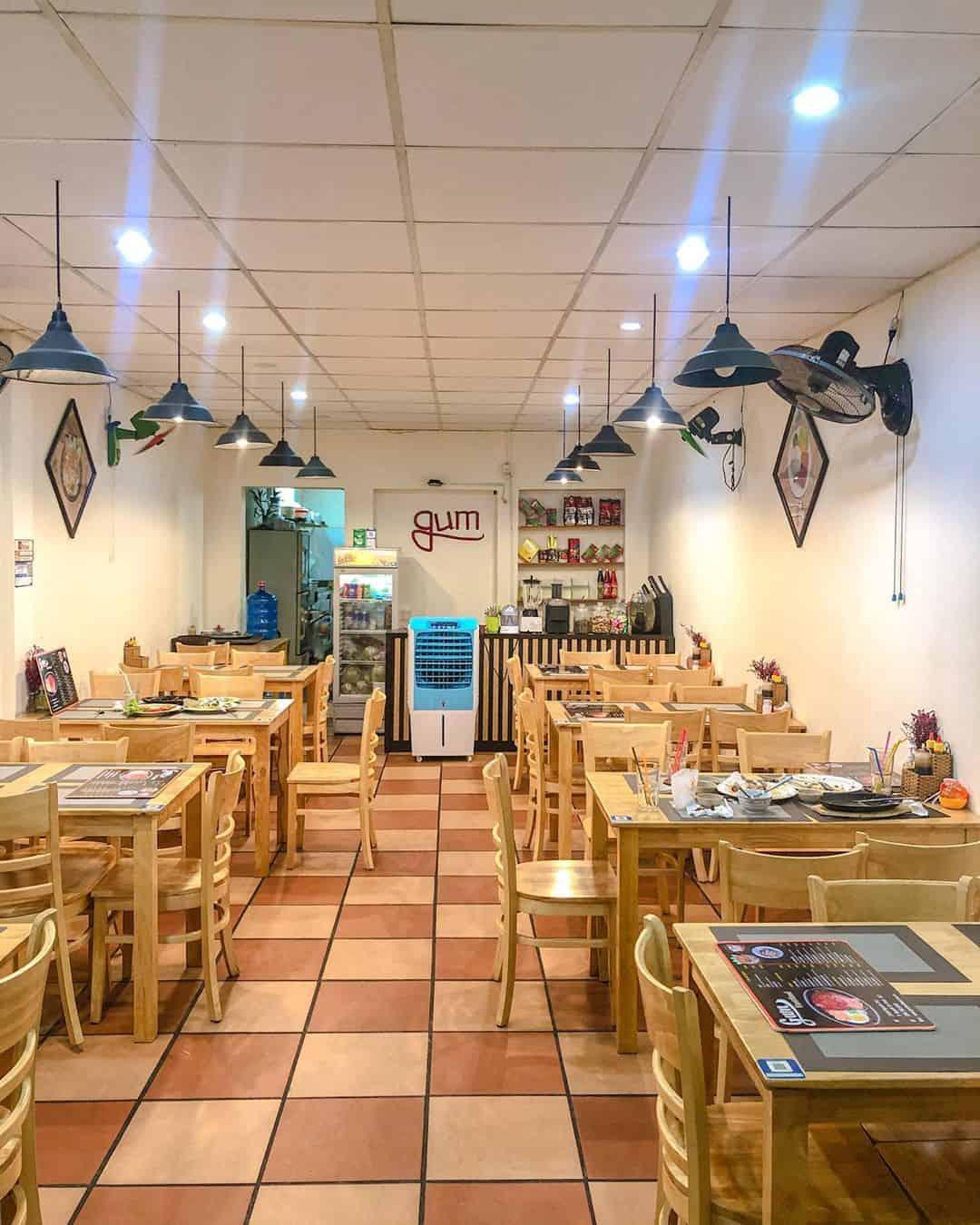 quán ăn ngon quận 1