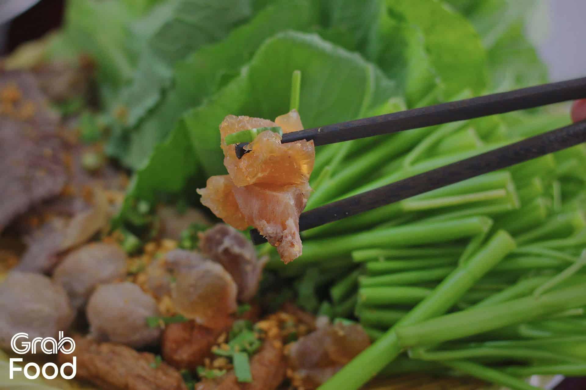 các món ăn vặt quận gò vấp