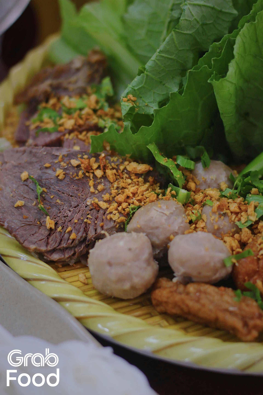 quán ăn no sài gòn quận Gò Vấp