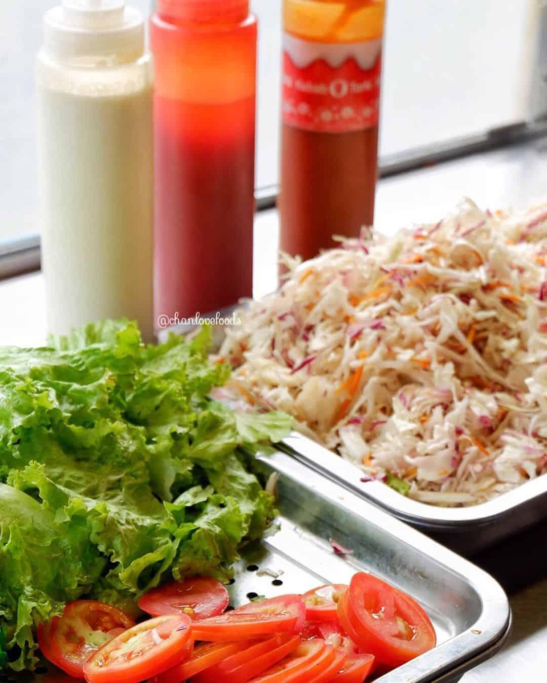 Quán ăn sáng ngon quận Gò Vấp