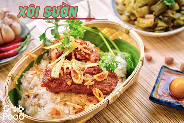 Quán ăn sáng ngon Sài Gòn