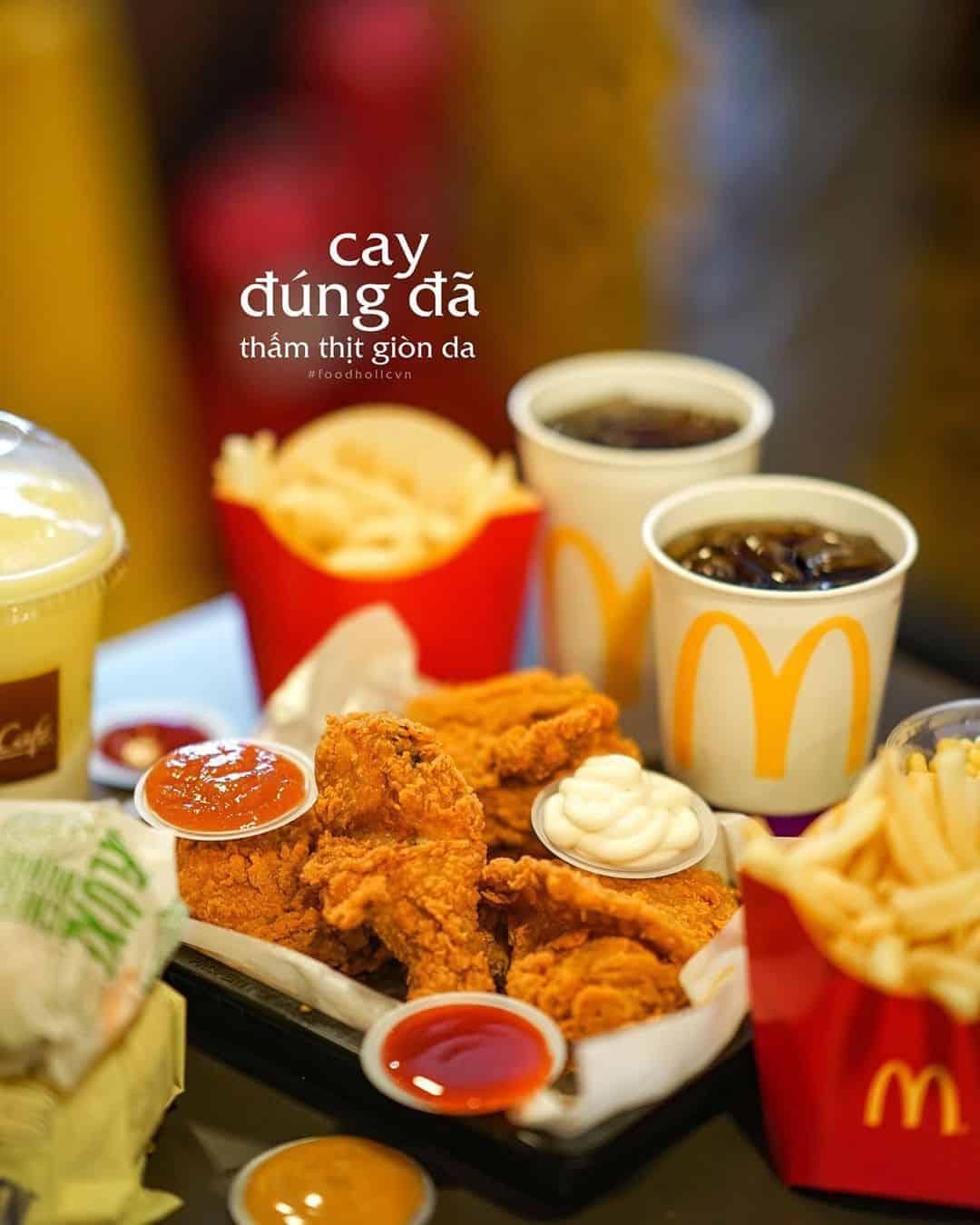 Quán ăn đêm ngon ở Sài Gòn