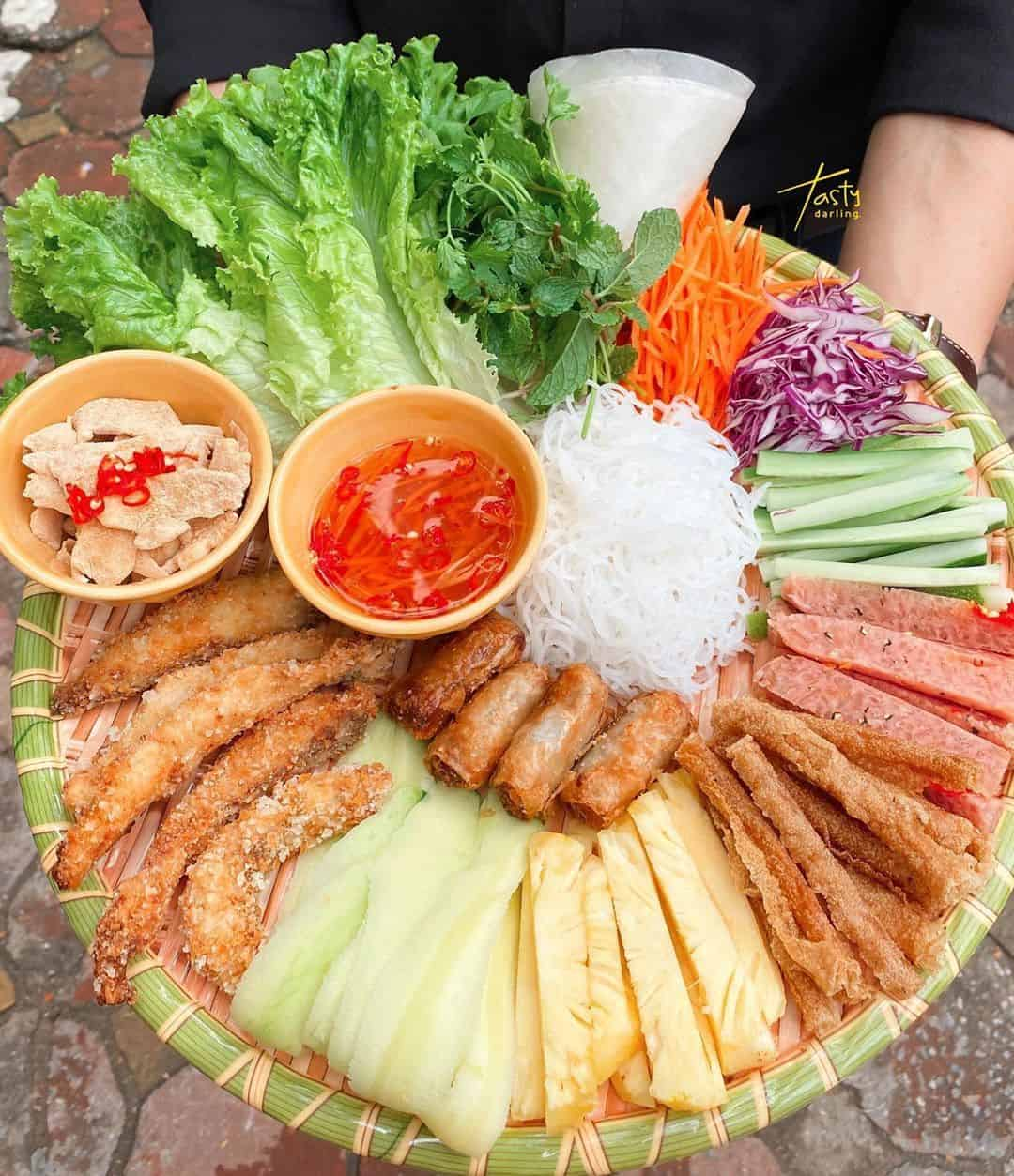 sushi giá rẻ ở Hà Nội