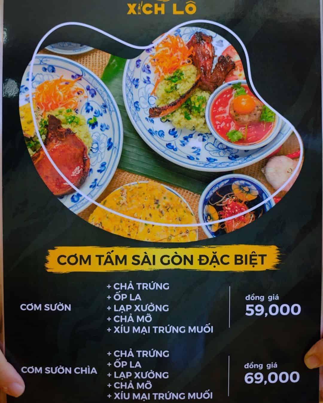 quán cơm tấm ngon ở Đà Nẵng