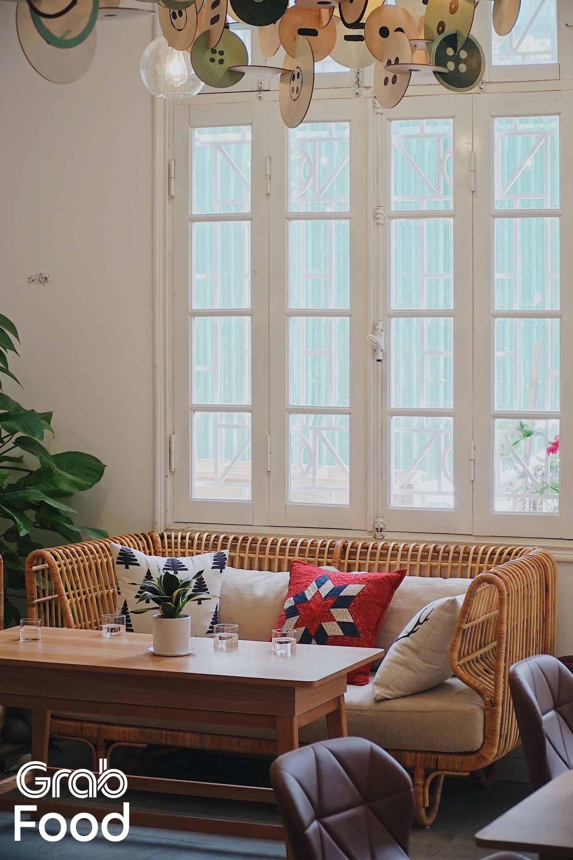 Quán trà ngon ở Hà Nội