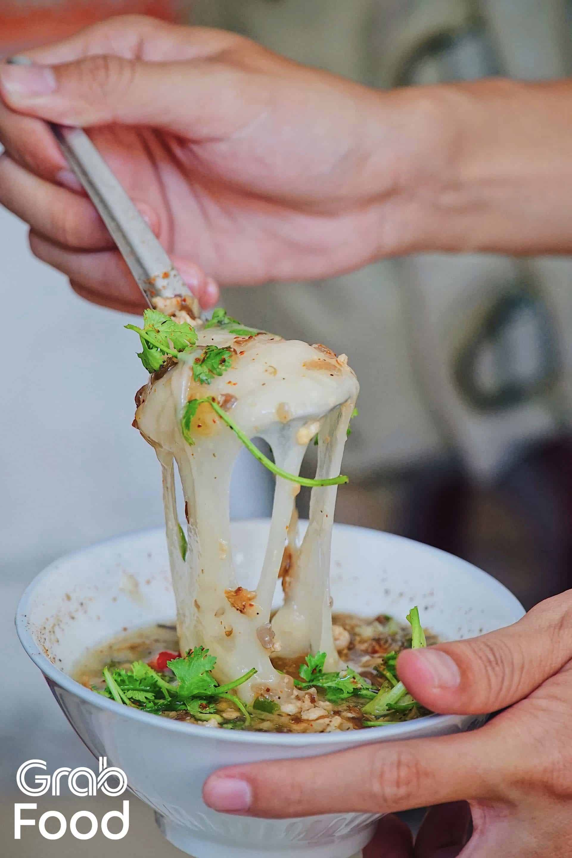 ăn vặt mát lạnh Hà Nội