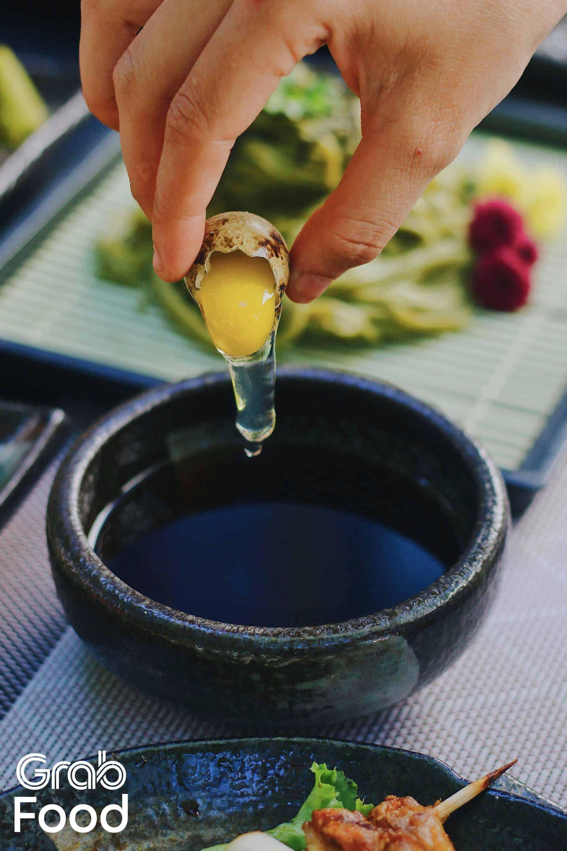 nhà hàng Nhật ngon