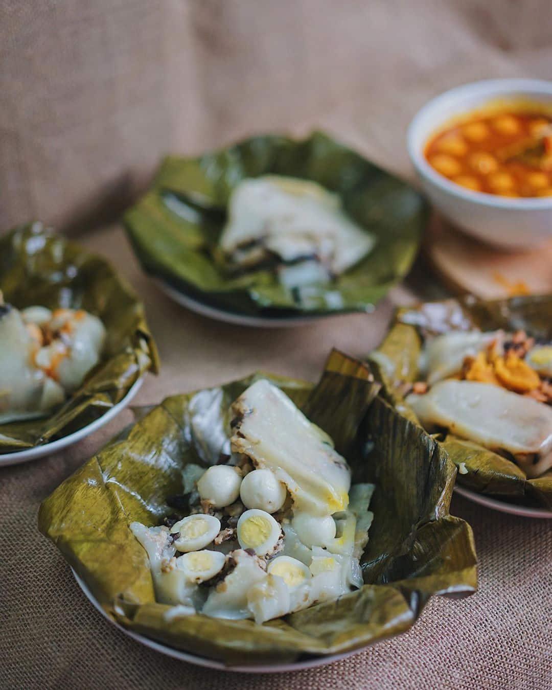 ăn vặt Sài Gòn quận Phú Nhuận