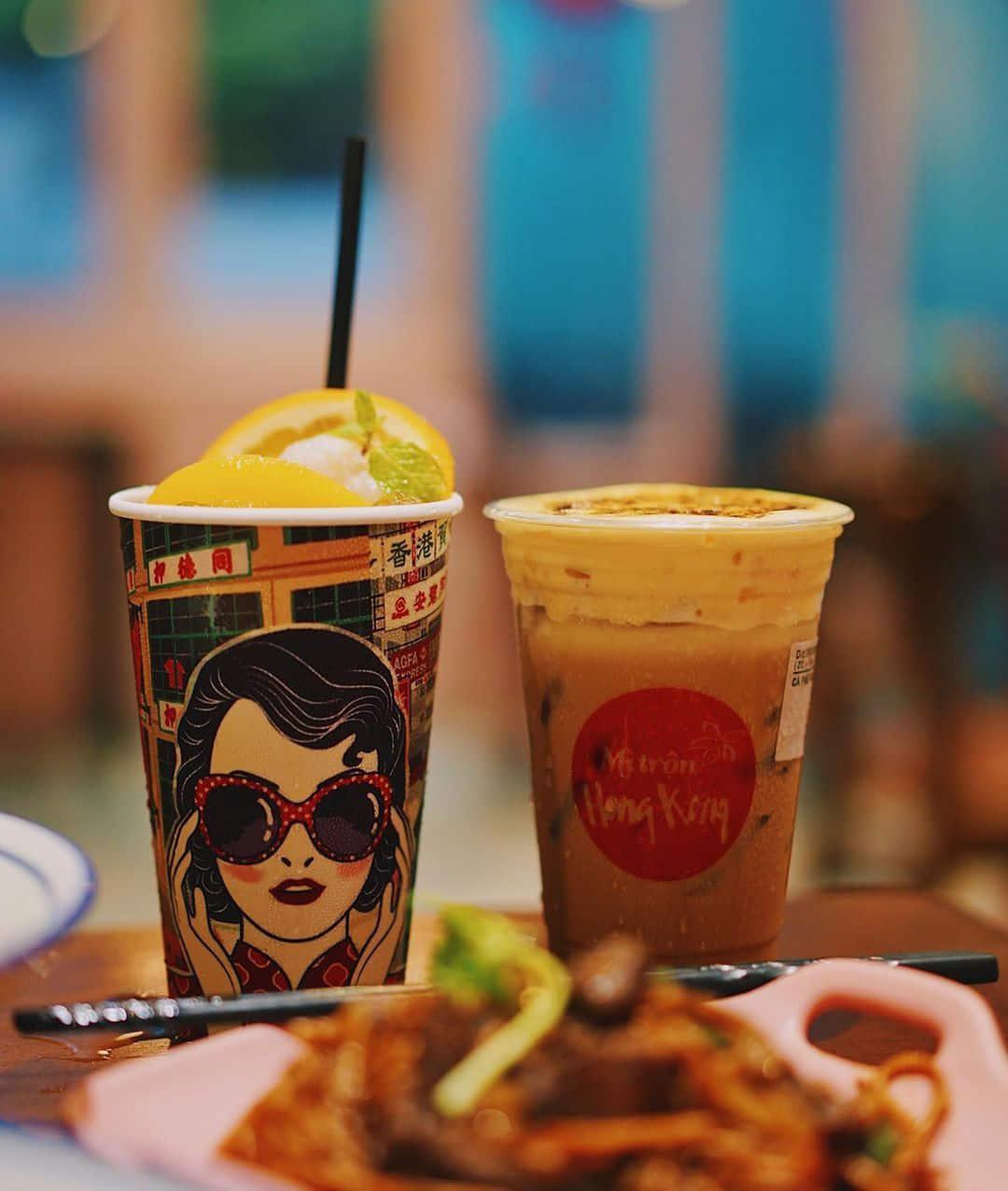 quán ăn ngon Sài Gòn Quận 3