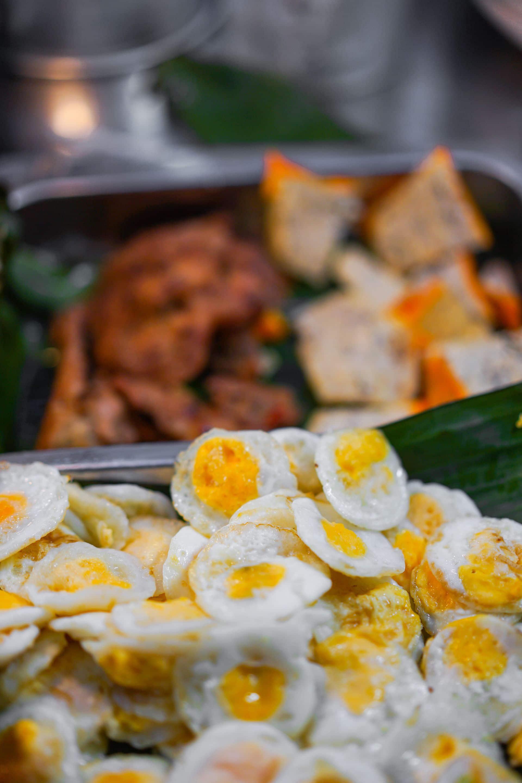bánh mì ngon ở Sài Gòn quận 3