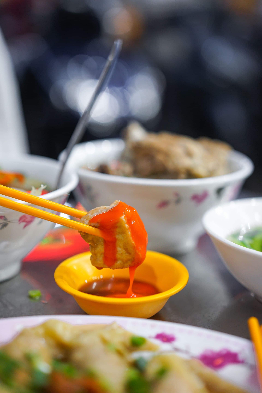 nhà hàng món Hoa