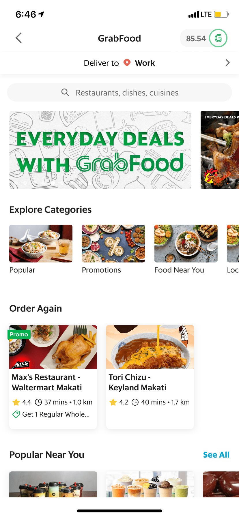 GrabFood | Grab PH