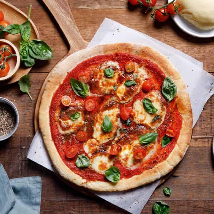 italian pizza delivery manila