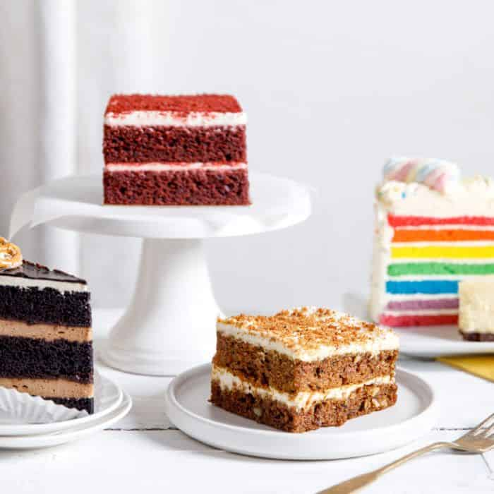 cakes delivery manila