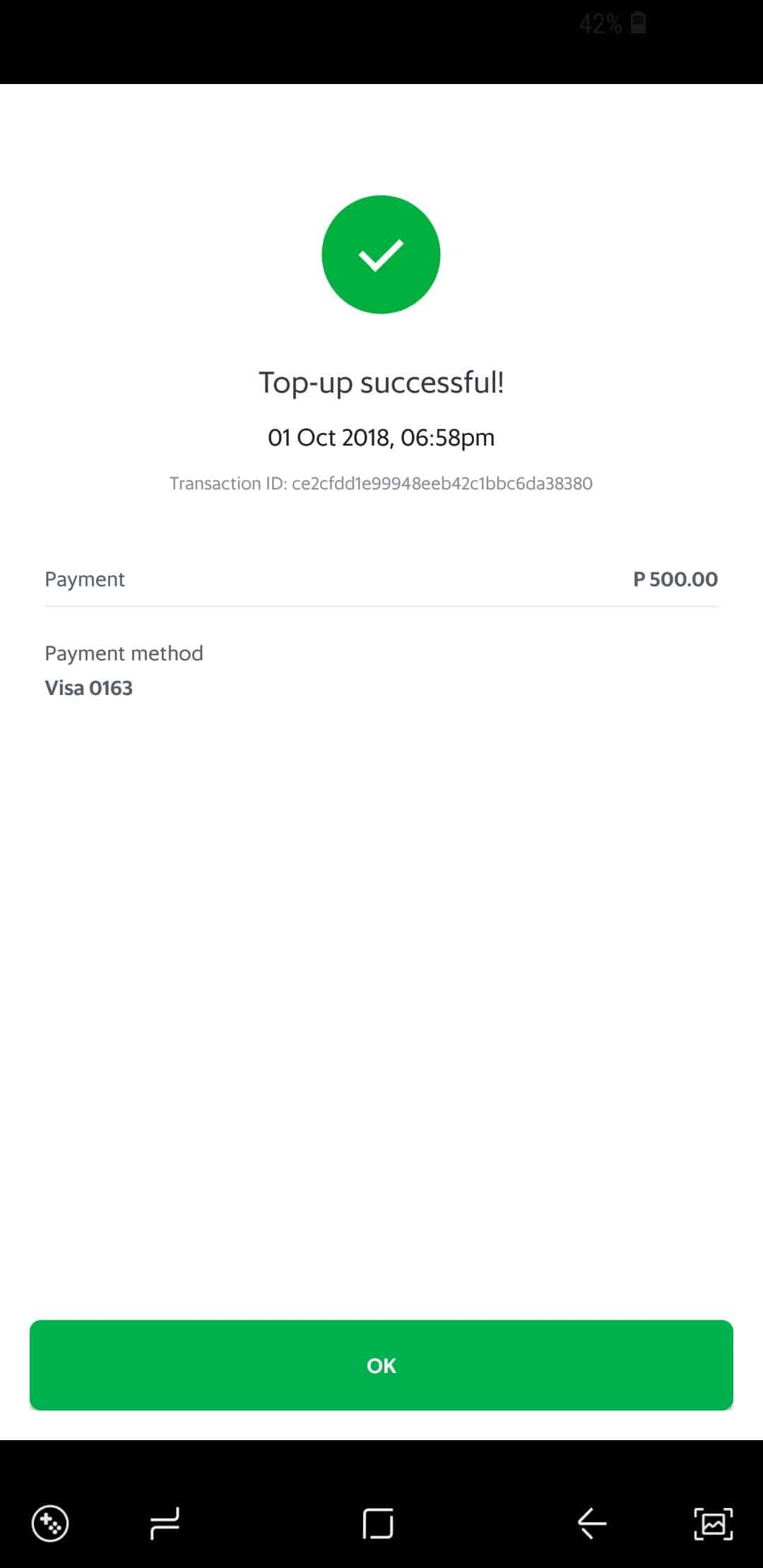 GrabPay – Mobile Wallet Payment Solution | Grab PH