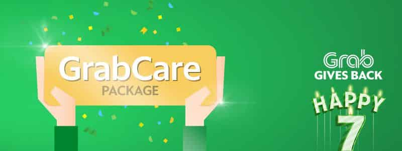 Grab Care Package
