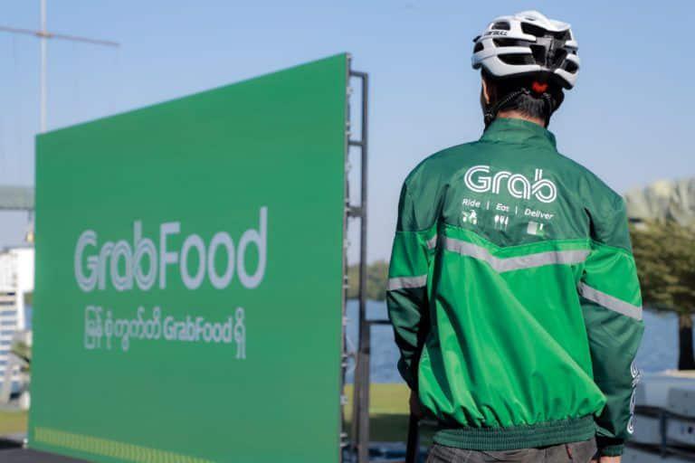 Image-4_-A-GrabFood-delivery-partner-and-GrabFood-signage-_Credit-to-GrabFood-Myanmar