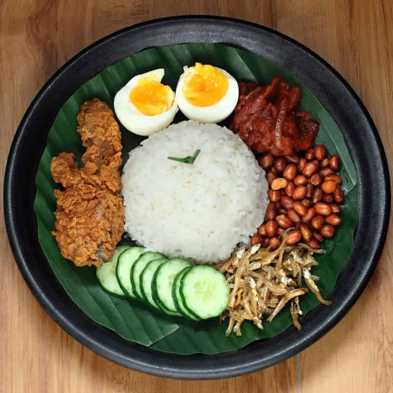 order grabfood fast food delivery