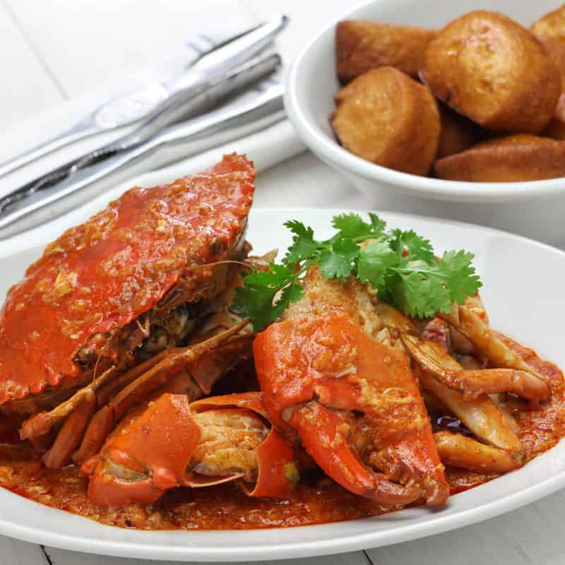 chili crab food delivery singapore