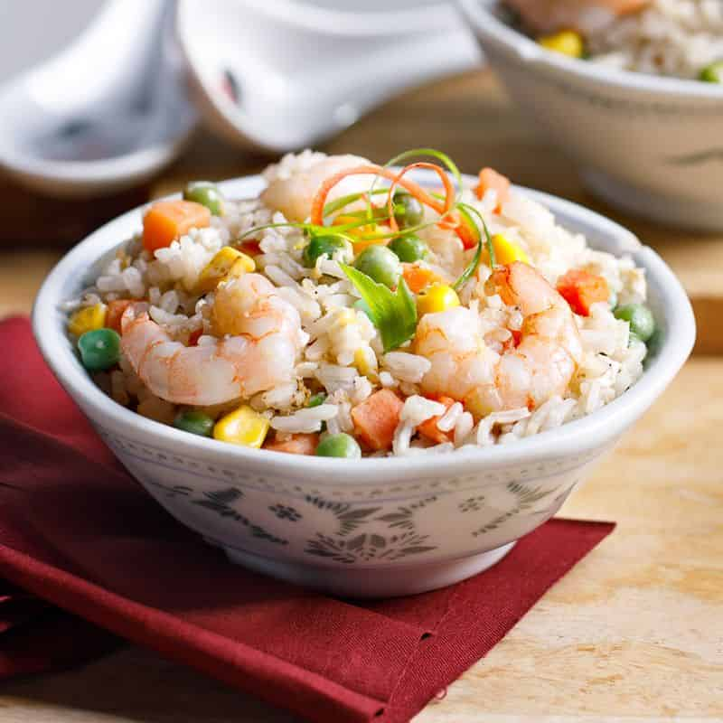 chinese fried rice food delivery singapore