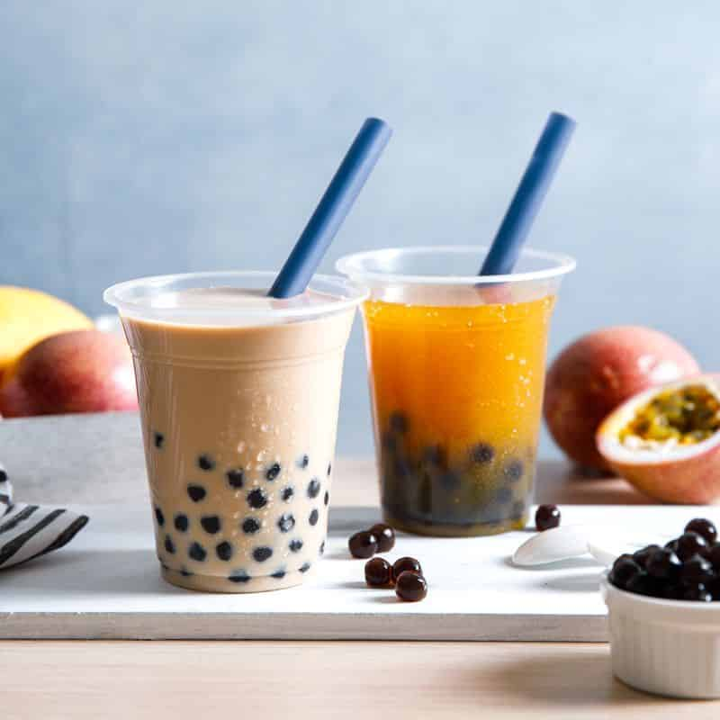 taiwanese milk tea food delivery