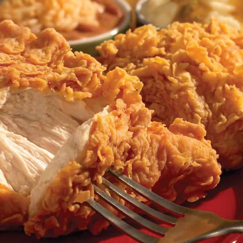 order popeyes delivery singapore