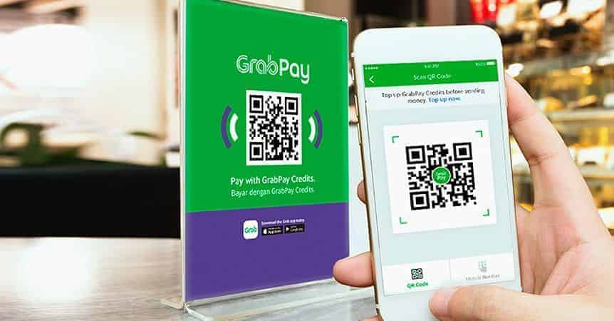Grab Pay featured image