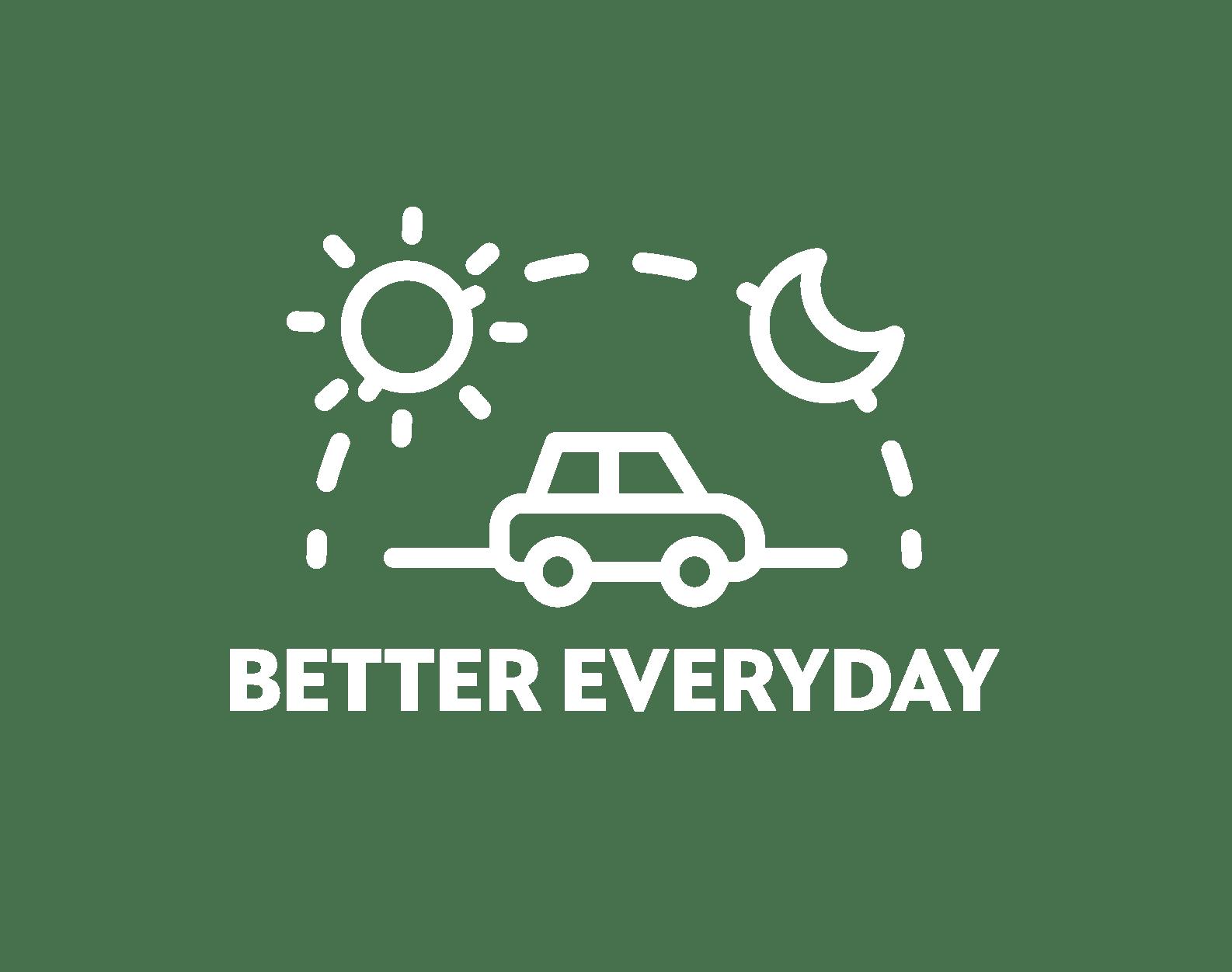 Better Everyday