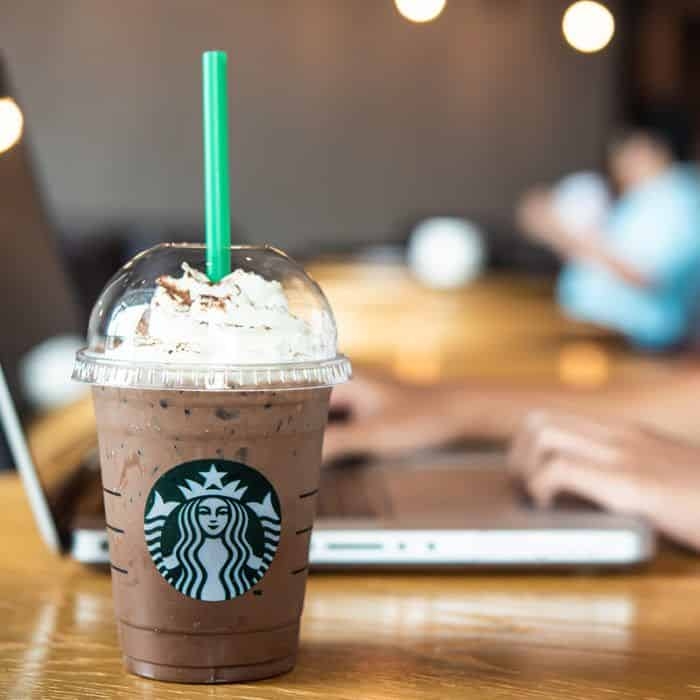 starbucks delivery singapore grabfood