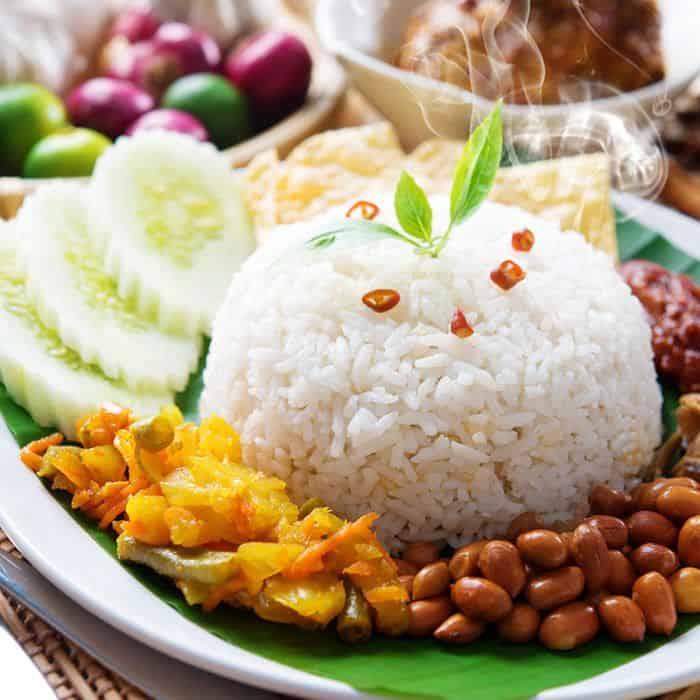 crave nasi lemak singapore