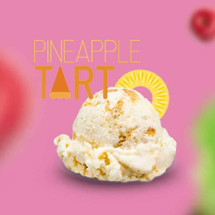 pineappletart delivery