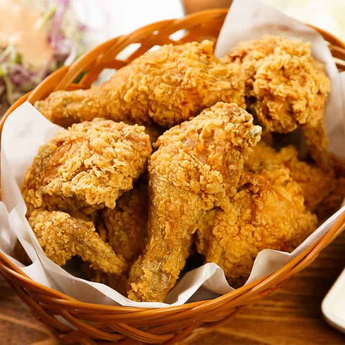chicken singapore delivery