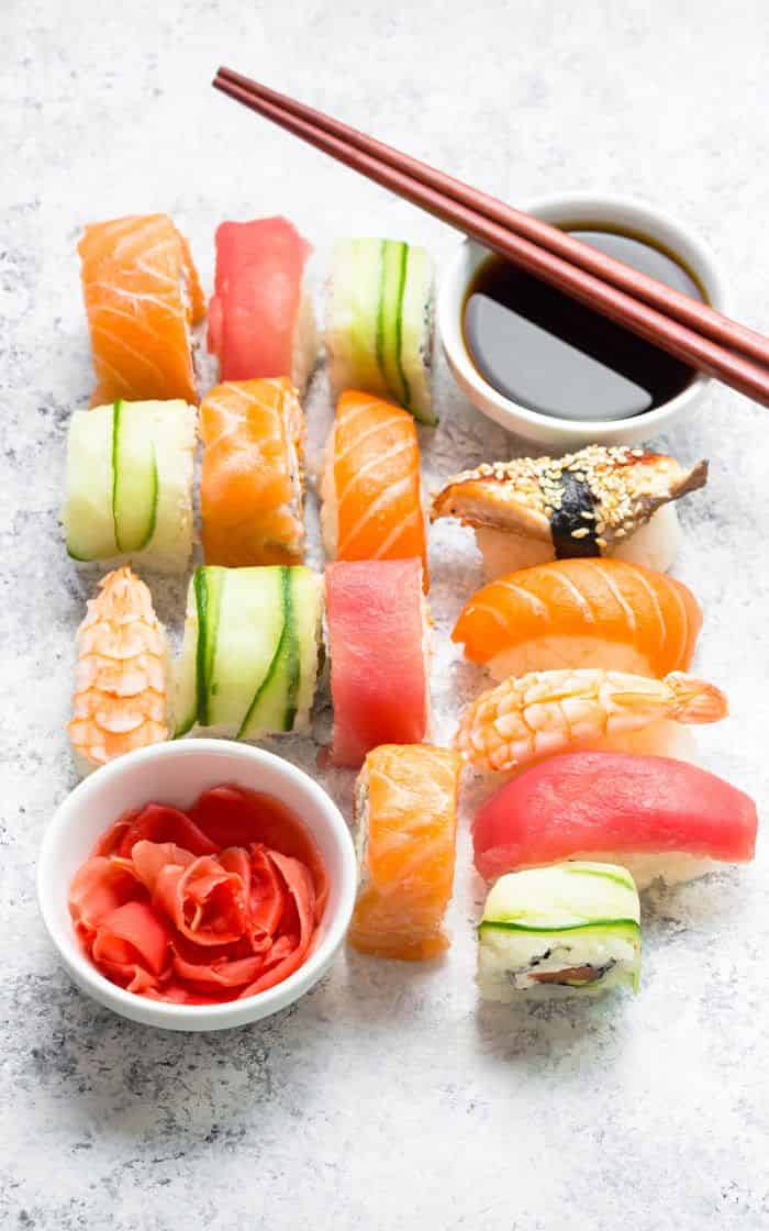 sushi singapore delivery
