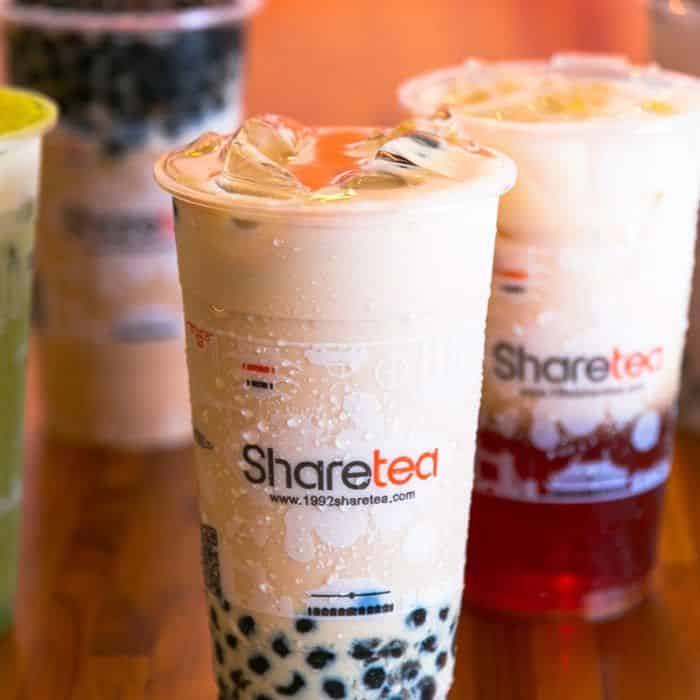 sharetea singapore delivery
