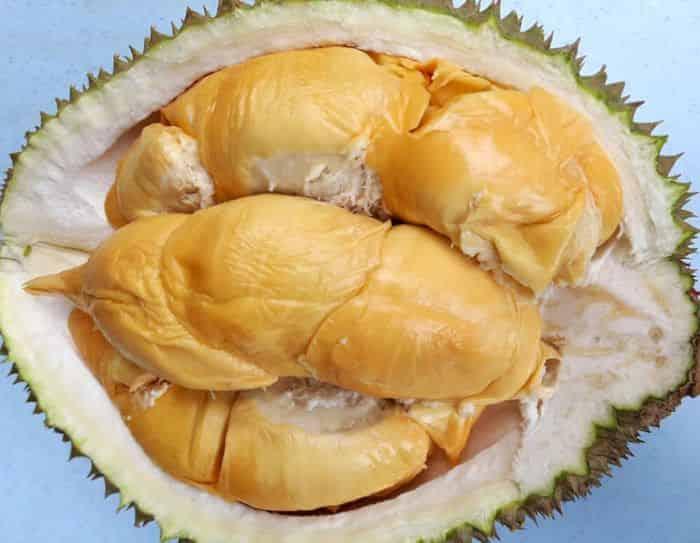 D13 GrabFood Durian