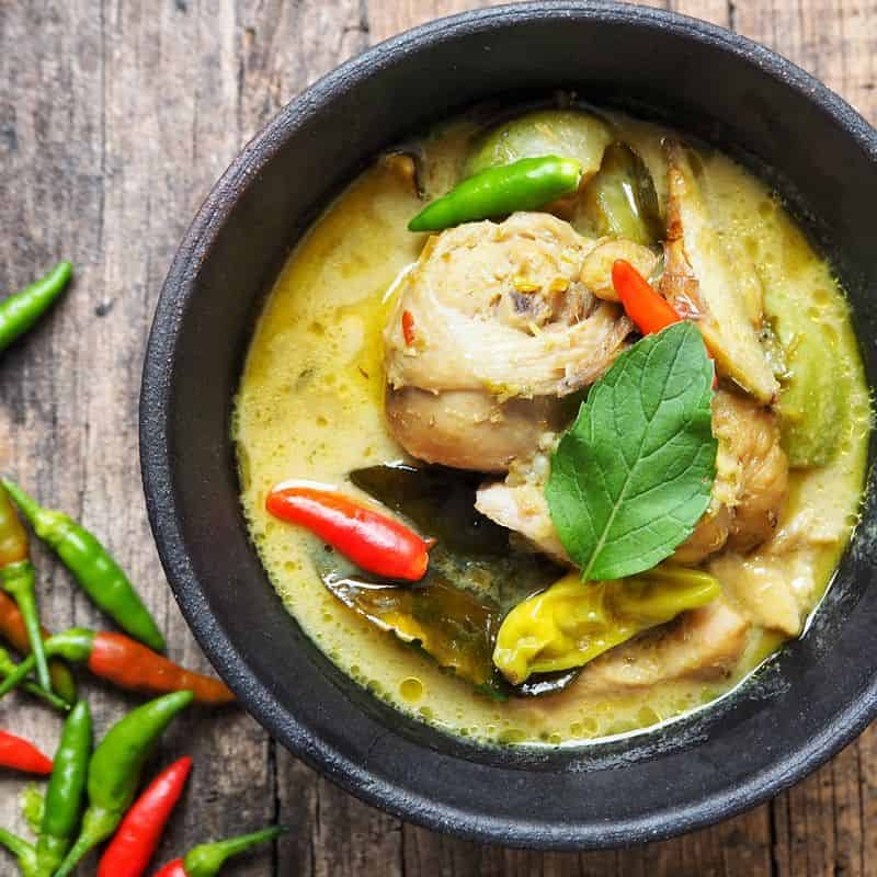 tom yum food delivery malaysia
