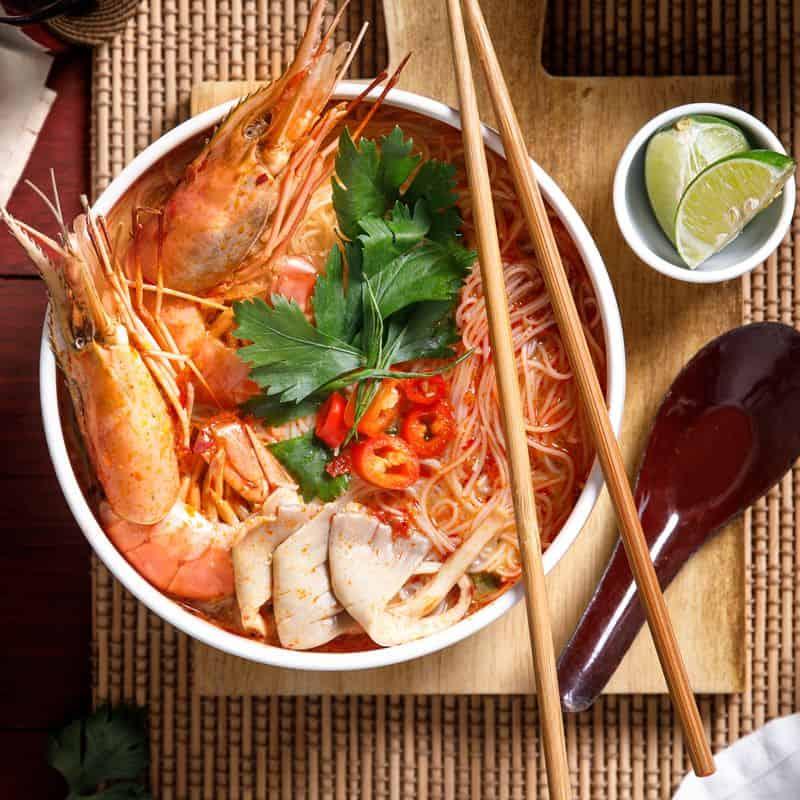 halal thai food malaysia